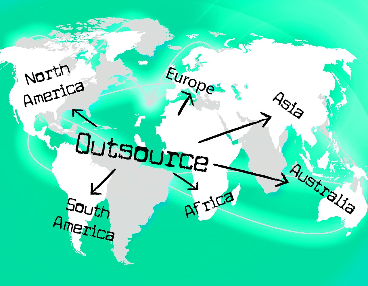 Understanding Outsourcing for Web Design and Development
