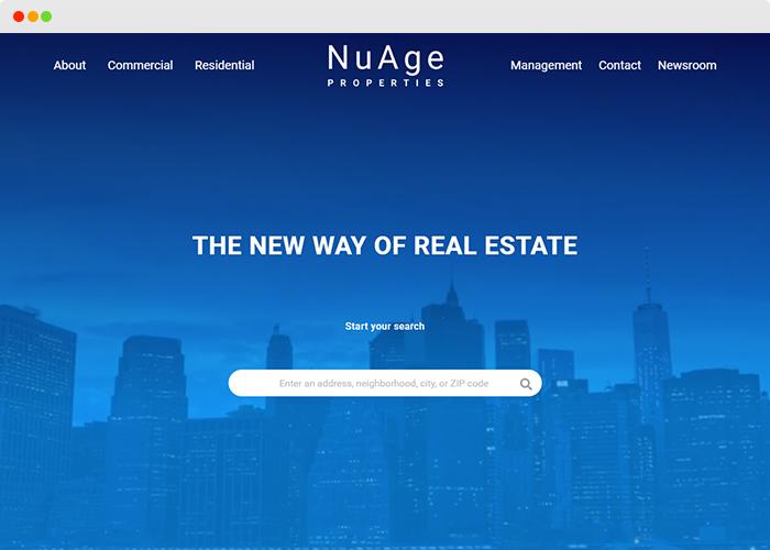 NuAge Properties