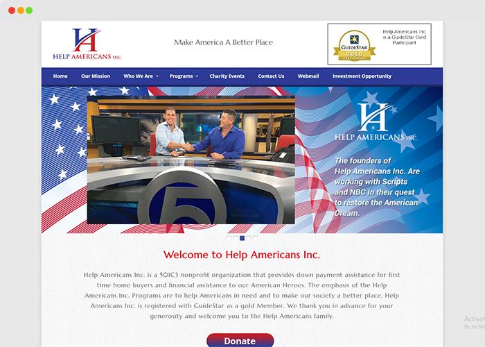 Help Americans Inc.